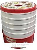 Сушилка для овощей и фруктов Ротор СШ-006