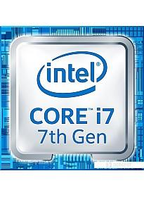 Процессор Intel Core i7-7700