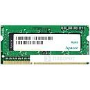 Оперативная память Apacer 8GB DDR3 SO-DIMM PC3-12800 [AS08GFA60CATBGJ] фото и картинки на Povorot.by