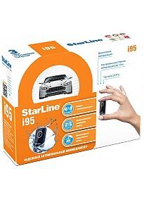 Автосигнализация StarLine i95