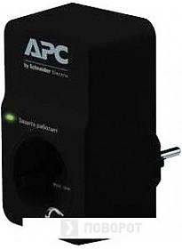 Сетевой фильтр APC Essential SurgeArrest [PM1WB-RS]