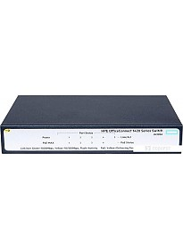 Коммутатор HP OfficeConnect 1420 5G POE+ Switch [JH328A]