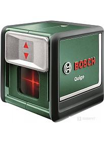 Лазерный нивелир Bosch Quigo [0603663521]