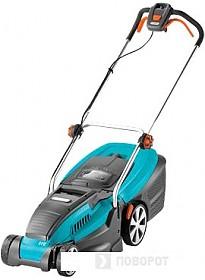 Колёсная газонокосилка Gardena PowerMax 37 E [4075-20]