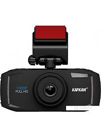 Автомобильный видеорегистратор КАРКАМ QS3 (256MB)