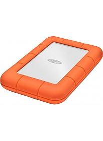 Внешний жесткий диск LaCie Rugged Mini 1TB [301558]