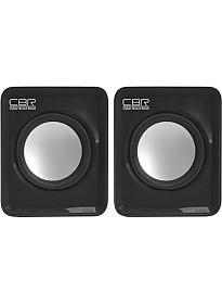 Акустика CBR CMS 90 (черный)