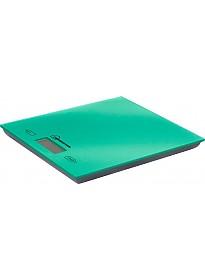 Кухонные весы HomeStar HS-3006 (зеленый) [002816]
