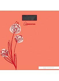 Напольные весы HomeStar HS-6001A (оранжевый) [002956]
