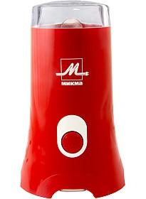 Кофемолка Микма ИП-32 (красный)