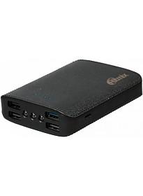 Портативное зарядное устройство Ritmix RPB-10404LS