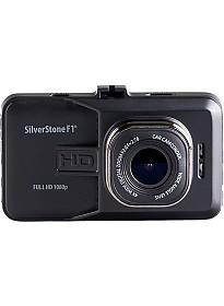 Автомобильный видеорегистратор SilverStone F1 NTK-9000F