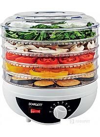 Сушилка для овощей и фруктов Scarlett SC-421