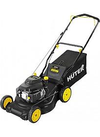 Колёсная газонокосилка Huter GLM-4.0