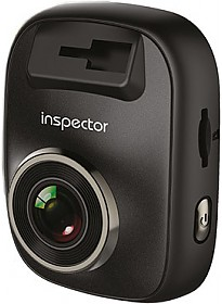 Автомобильный видеорегистратор Inspector Inch