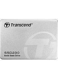 SSD Transcend SSD230S 256GB [TS256GSSD230S]