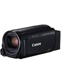 Видеокамера Canon Legria HF R86 (черный)