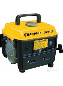 Бензиновый генератор Champion GG951DC