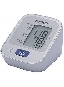 Тонометр Omron M2 Basic [HEM-7121-RU]