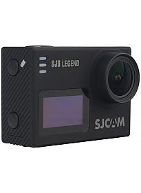 Экшен-камера SJCAM SJ6 Legend (черный)