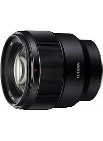 Объектив Sony FE 85mm F1.8 [SEL85F18]