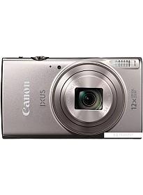 Фотоаппарат Canon Ixus 285 HS (серебристый)