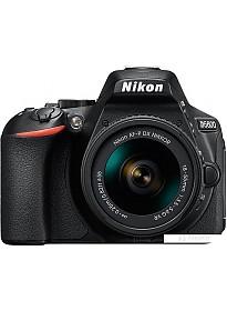 Фотоаппарат Nikon D5600 Kit 18-55mm AF-P DX VR