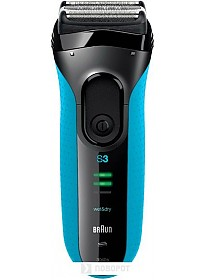 Электробритва Braun Series 3 3045s Wet&Dry