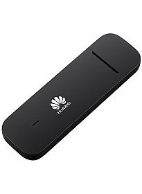 3G-модем Huawei E3372 (черный)