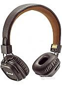 Наушники Marshall Major II Bluetooth Brown