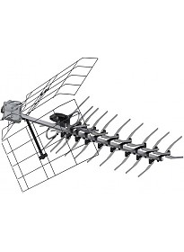 ТВ-антенна РЭМО Bas X1142 Short-5V
