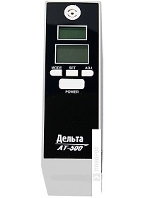 Алкотестер Дельта АТ-500