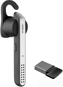 Bluetooth гарнитура Jabra Stealth UC MS