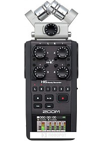 Диктофон Zoom H6
