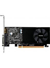 Видеокарта Gigabyte GeForce GT 1030 Low Profile 2GB [GV-N1030D5-2GL]