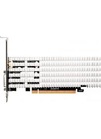Видеокарта Gigabyte GeForce GT 1030 Silent Low Profile 2GB GDDR5 [GV-N1030SL-2GL]