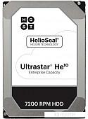 Жесткий диск HGST Ultrastar He10 8TB [HUH721008ALE604]