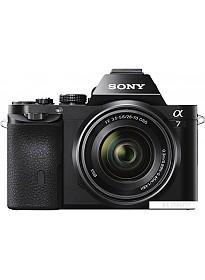 Фотоаппарат Sony a7 Kit 28-70mm (ILCE-7K)