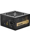Блок питания DeepCool DA600 [DP-BZ-DA600N]