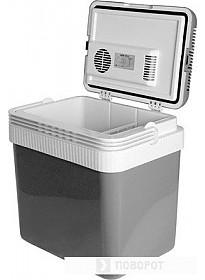 Автохолодильник Mystery MTC-24 (серый)
