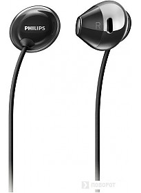 Наушники Philips SHE4205BK/00