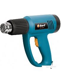 Промышленный фен Bort BHG-1600-P [91271051]