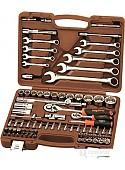 Универсальный набор инструментов Ombra OMT82S 82 предмета
