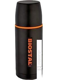 Термос BIOSTAL Спорт NBP-500C Black