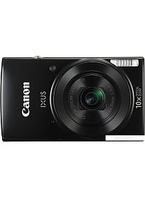 Фотоаппарат Canon Ixus 190 (черный)