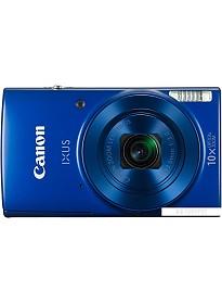 Фотоаппарат Canon Ixus 190 (синий)