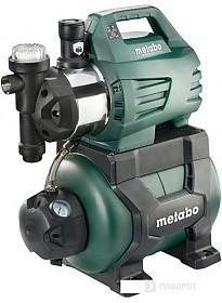Насосная станция Metabo HWWI 3500/25 Inox (600970000)