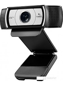 Web камера Logitech C930e