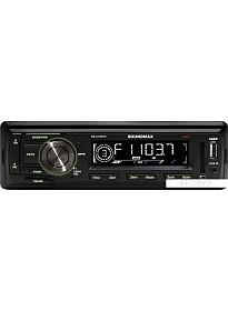 USB-магнитола Soundmax SM-CCR3076F