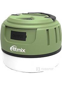Портативное зарядное устройство Ritmix RPB-5800LT (зеленый)